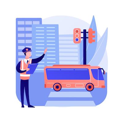 sharjah traffic fines 2021